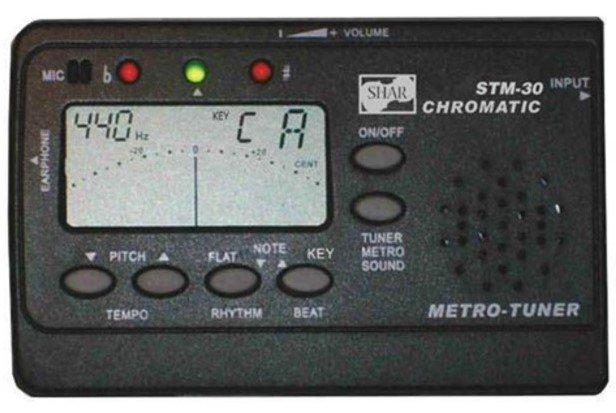 Shar brand metronome