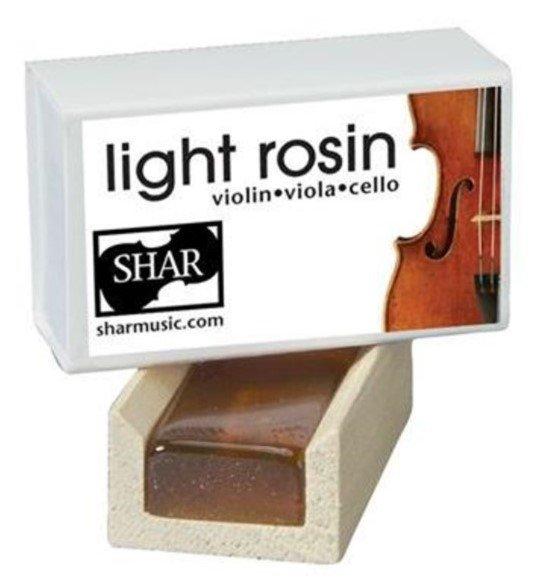 Shar brand rosin