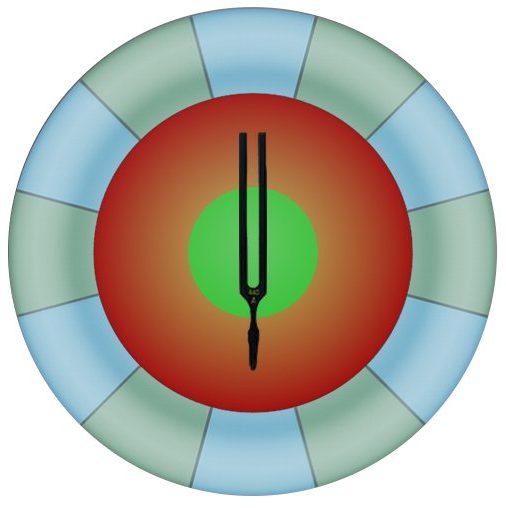 Tonal Energy App logo